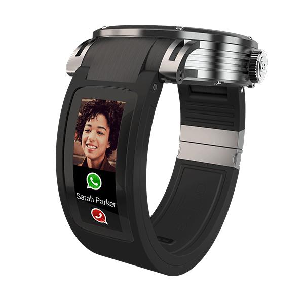 Omega Seamaster Quartz for Apple Watch?