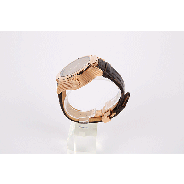 Hybrid MSW115 Icon TOLED - Leather band