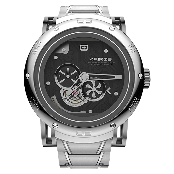 Hybrid MSW115 - Metal band
