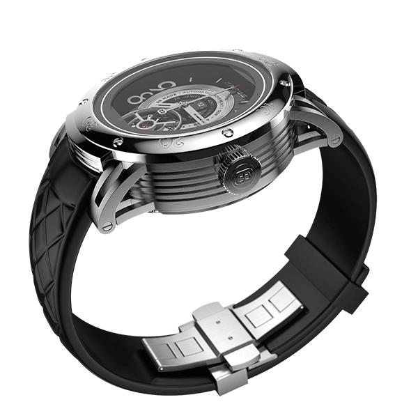 Hybrid ssw158 - Leather band